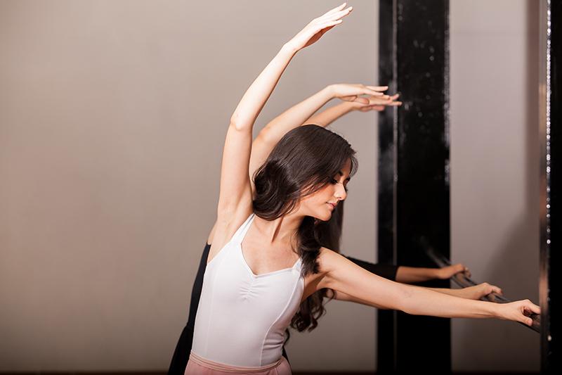 Barreworks Ballet WorkOut
